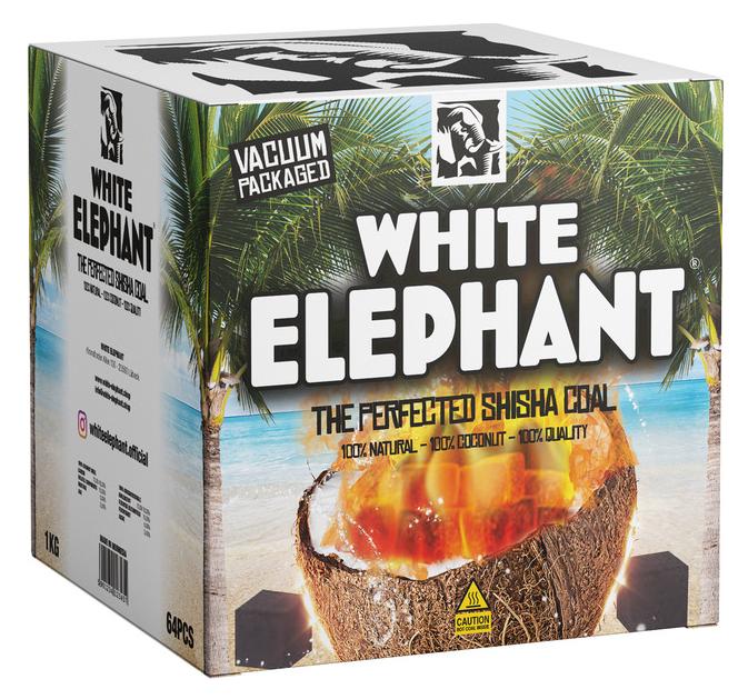 White Elephant 1kg