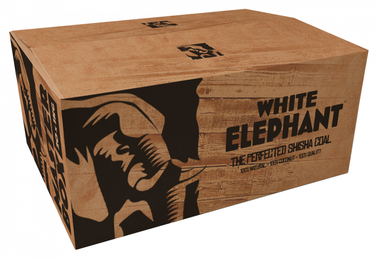 White Elephant 20x1kg