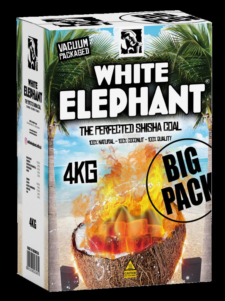White Elephant 4kg